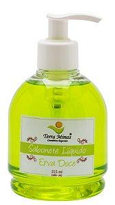 Sabonete Líquido Erva Doce - 315 ml