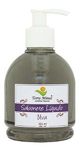 Sabonete Líquido Uva - 315 ml
