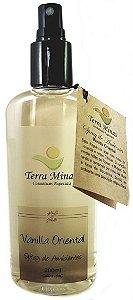 Spray de Ambiente Vanilla Oriental 200 ml