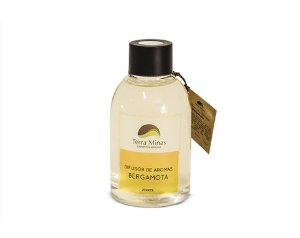Difusor de aromas Bergamota