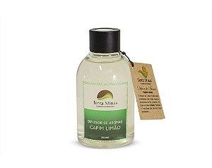 Difusor de aromas Capim Limão
