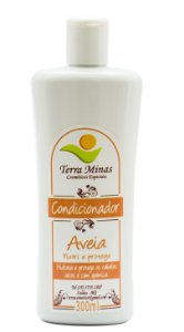 Condicionador de Aveia - 300 ml