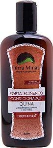 Condicionador FORTALECIMENTO - QUINA 240 ml