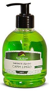 Sabonete líquido Capim Limão 315ml