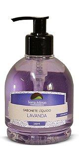 Sabonete líquido Lavanda 315ml