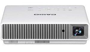 Projetor Casio XJ-M256 WXGA 3000 Lúmens led