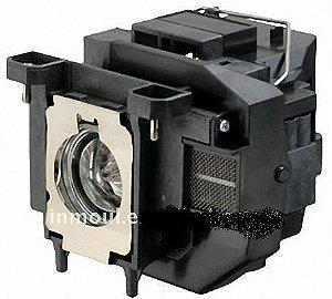 Lâmpada Projetor Epson S12 \X14\W12\S11