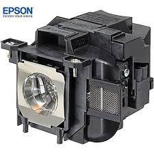 LAMPADA PROJETOR EPSON S18+\X24+\W18+\-S17+\X17+\S27+