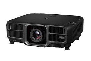 Projetor Epson Laser Pro L1405u 8000 Lúmens Wuxga 4k C/lente