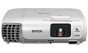 Projetor Epson PowerLite S27+