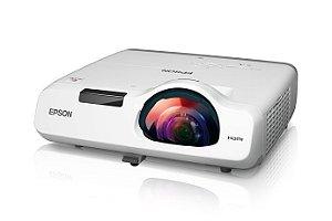 Projetor Epson PowerLite 530