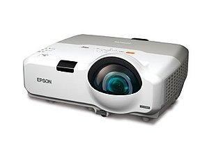 Epson PowerLite 435W