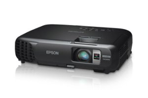Projetor Epson PowerLite  Ex7220
