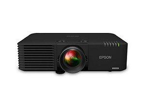 Projetor Laser Epson PowerLite L615U