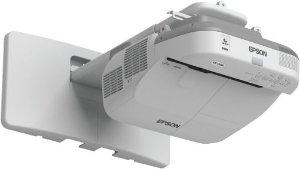 Projetor Epson Interativo BrightLink 595Wi+