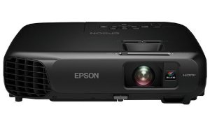 Projetor Epson S18+  (O Projetor Mais Vendido das Américas).