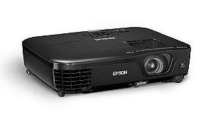 Projetor Epson VGA  (Promoção fim de Ano)