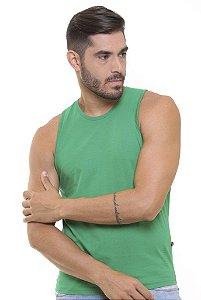 Camiseta Regata Oitavo Ato Verde Mentol