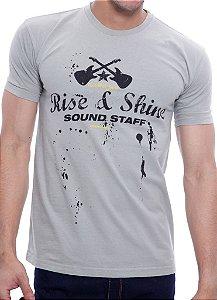 Camiseta Oitavo Ato Rise Cinza