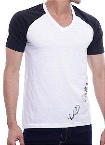 Camiseta Oitavo Ato Ratoeira Preta