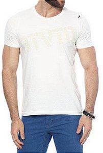 Camiseta Oitavo Ato OTVTO Natural