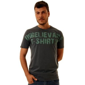 Camiseta Oitavo Ato Unbelievable Noturno