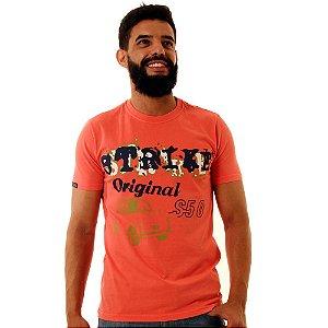 Camiseta Oitavo Ato Strike Melancia