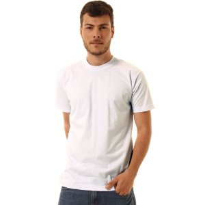 Camiseta Lisa Bca Oitavo Ato