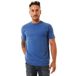 Camiseta Básica Oitavo Ato Azul