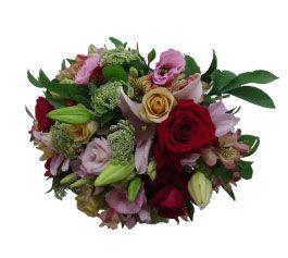 Buquê de Flores Sofisticadas