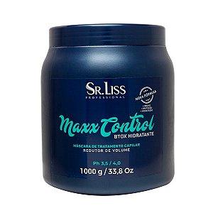 SR. LISS - BOTOX MAXX CONTROL 1KG