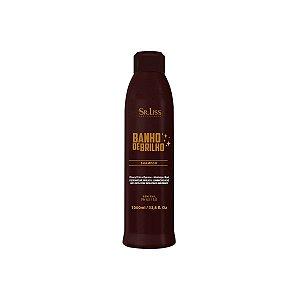 SHAMPOO - BANHO DE BRILHO - 1000ML