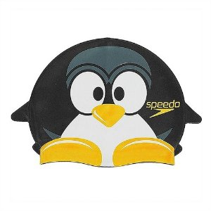 Touca Infantil Pinguim - Speedo