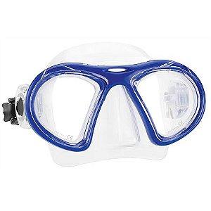 Máscara de mergulho infantil - Seasub