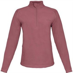 Blusa Zip Thermo Fleece - Curtlo