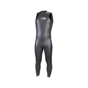 Roupa de Neoprene Long John Triathlon Cavado 3.1MM - Mormaii