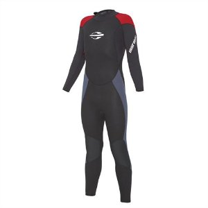 Roupa de neoprene 3.2mm Infantil - Long John da Mormaii