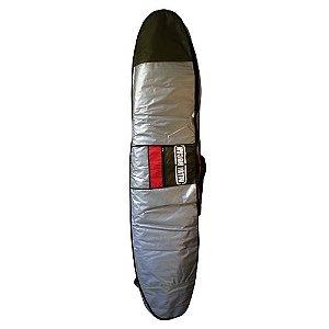 Capa Sarcófago para 1 Prancha de Surf Simples - Allui Rucah