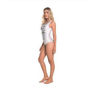 Body feminino de lycra - Mormaii