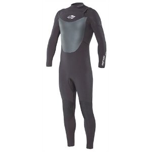 Roupa de Neoprene Long John Storm 3.2MM - Mormaii