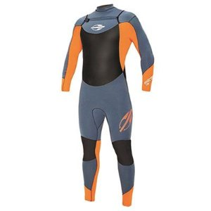Roupa de Neoprene Long John Storm2 3.2MM - Mormaii