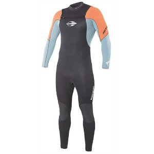 Roupa de Neoprene Long John Thunder3 3.2MM - Mormaii