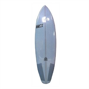 Prancha de Surf Aviador 6'0 - Index Krown