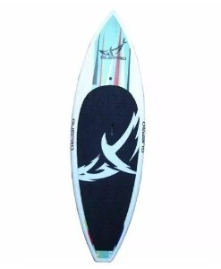 Prancha De Stand Up Paddle 8'4 Azul/Branco