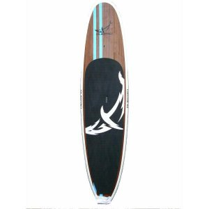Prancha De Stand Up Paddle 10'4 - Marrom - Guepro