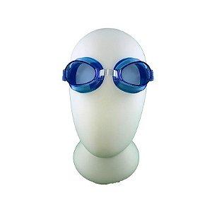 Óculos de Natação Infantil Carp Azul - Cetus