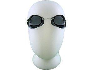 Óculos de Natação Shad Sueco Fumê - Cetus