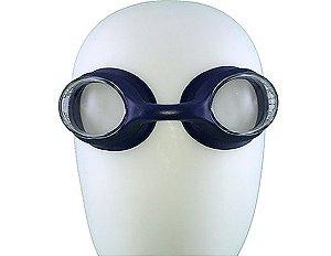 Óculos de Natação Eel Azul - Cetus