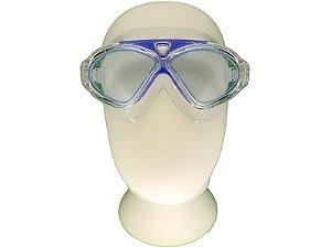 Óculos de Natação Uaru Azul - Cetus