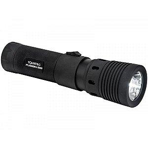 Lanterna de Mergulho LED Fusion 1000 - Tovatec